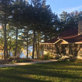 Employment Opportunity: Pilgrim Lodge Site Manager