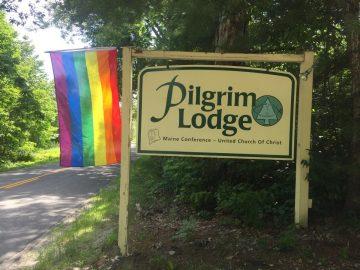 Camp Pride Scholarship Application